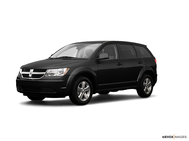 2009 Dodge Journey Vehicle Photo in Danville, KY 40422
