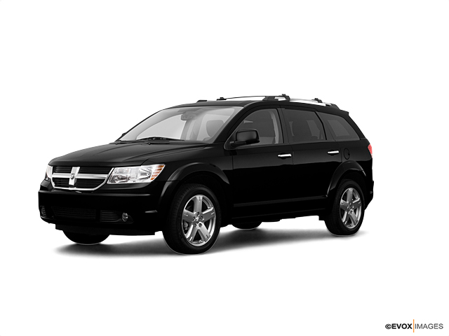 2009 Dodge Journey Vehicle Photo in Colorado Springs, CO 80905