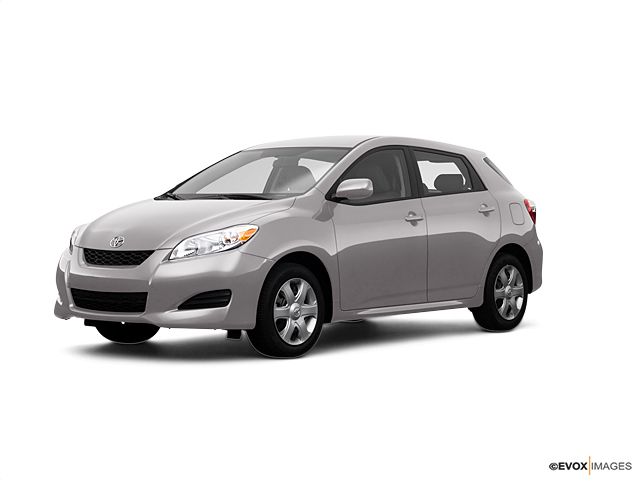 2009 Toyota Matrix Vehicle Photo in Colma, CA 94014