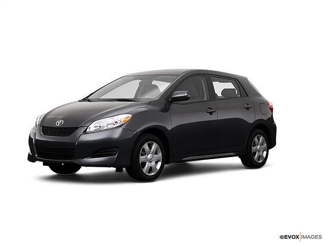 2009 Toyota Matrix Vehicle Photo in Merriam, KS 66203