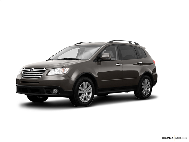 2009 Subaru Tribeca Vehicle Photo in Willow Grove, PA 19090