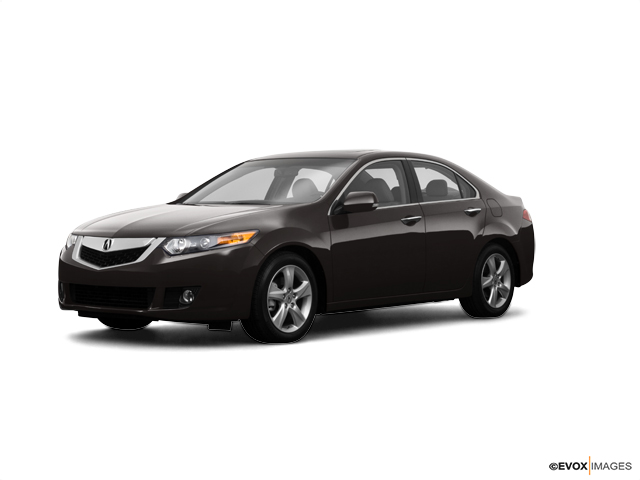 2009 Acura TSX Vehicle Photo in Charlotte, NC 28227