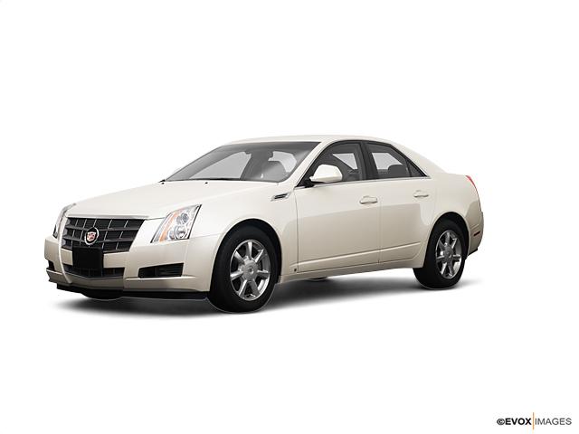 Heritage Cadillac In Morrow, GA