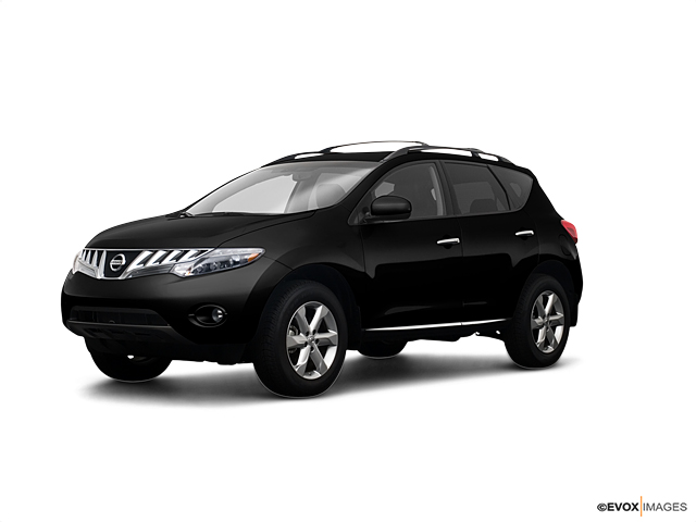 2009 Nissan Murano Vehicle Photo in Grapevine, TX 76051