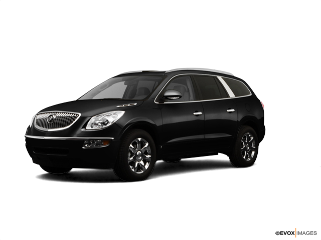 2009 Buick Enclave Vehicle Photo in Merrillville, IN 46410