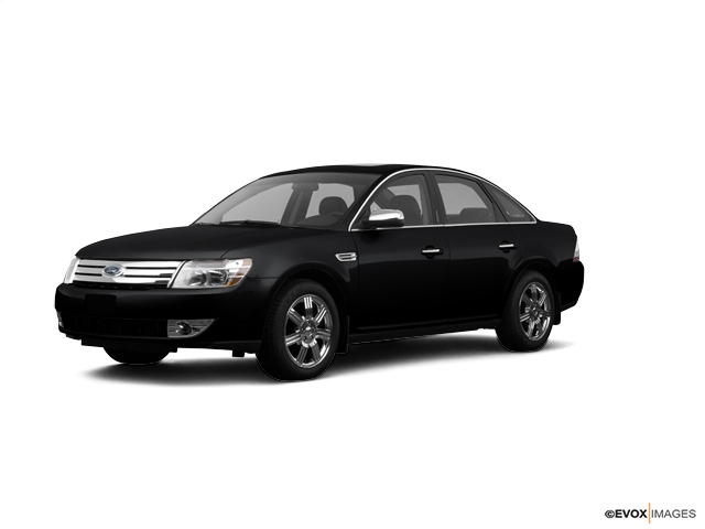 2009 Ford Taurus Vehicle Photo in Moultrie, GA 31788