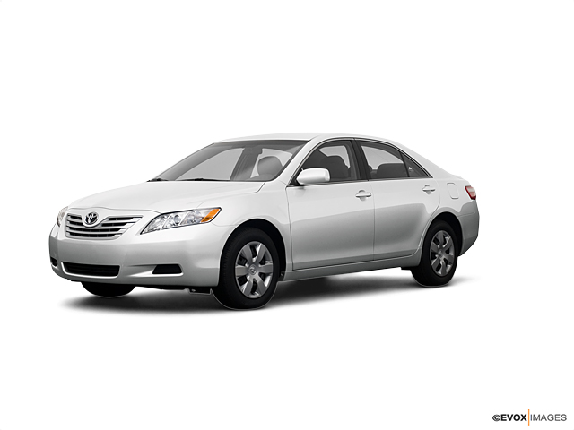 2009 Toyota Camry Vehicle Photo in Concord, NC 28027
