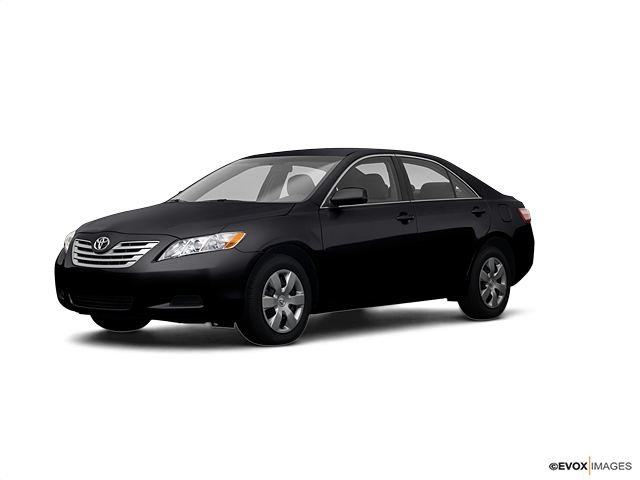 2009 Toyota Camry Vehicle Photo in Richmond, TX 77469