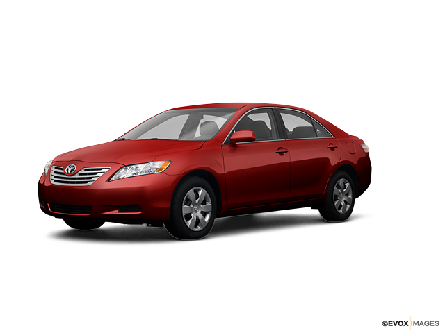 2009 Toyota Camry Vehicle Photo in Redding, CA 96002