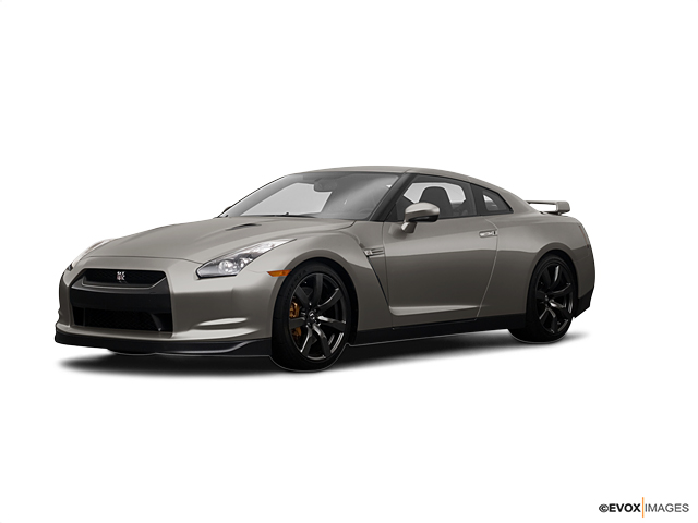 2009 Nissan GT-R Vehicle Photo in Macedon, NY 14502