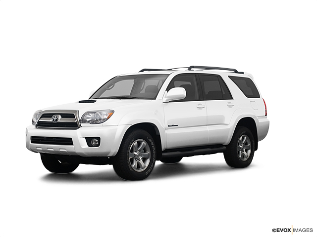 2008 Toyota 4Runner Vehicle Photo in Greeley, CO 80634