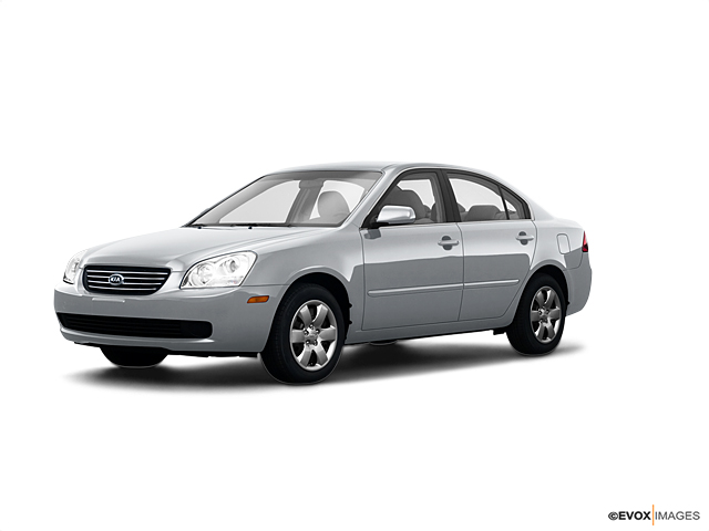 2008 Kia Optima Vehicle Photo in Gainesville, FL 32609