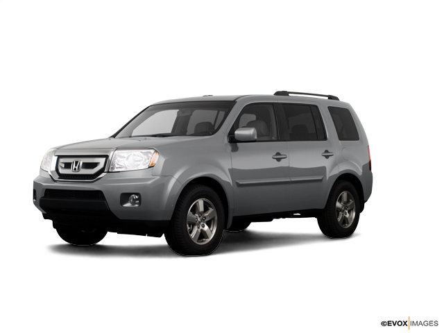 2009 Honda Pilot Vehicle Photo in Lafayette, LA 70503