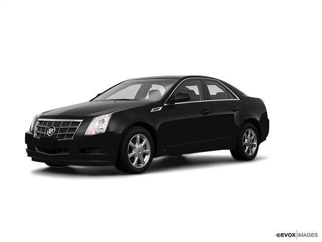 2009 Cadillac CTS Vehicle Photo in Lincoln, NE 68521