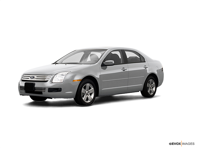 2009 Ford Fusion Vehicle Photo in Twin Falls, ID 83301