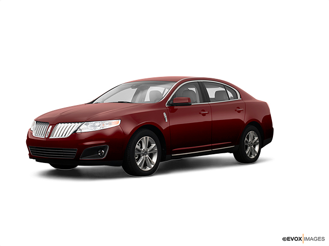 Used 2009 LINCOLN MKS - Jack Schmitt Cadillac of O' Fallon IL