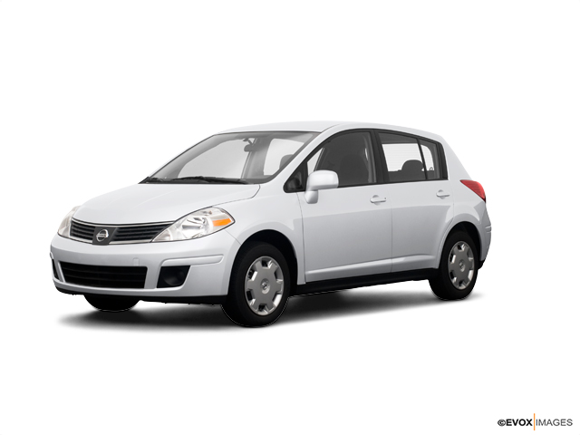 2009 Nissan Versa Vehicle Photo in Quakertown, PA 18951