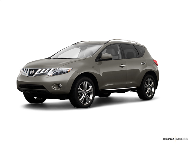 2009 Nissan Murano Vehicle Photo in Bend, OR 97701