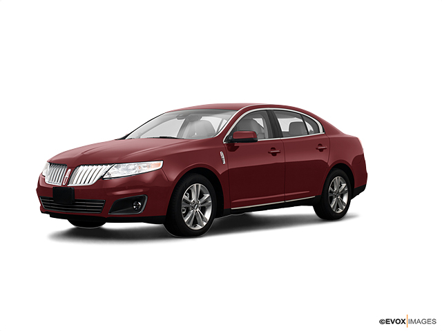 2009 LINCOLN MKS Vehicle Photo in Elyria, OH 44035