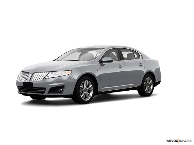2009 LINCOLN MKS Vehicle Photo in Doylestown, PA 18902