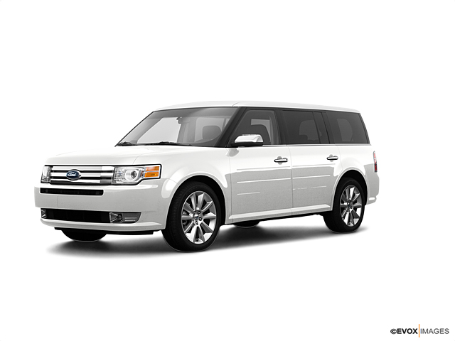 2009 Ford Flex Vehicle Photo in Colorado Springs, CO 80905