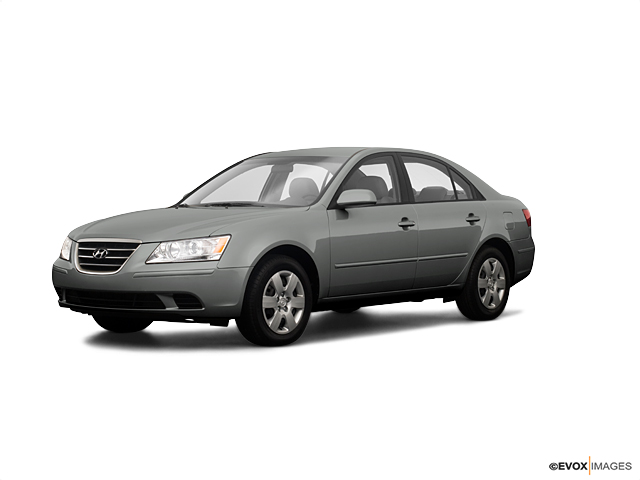 2009 Hyundai Sonata Vehicle Photo in Richmond, VA 23231