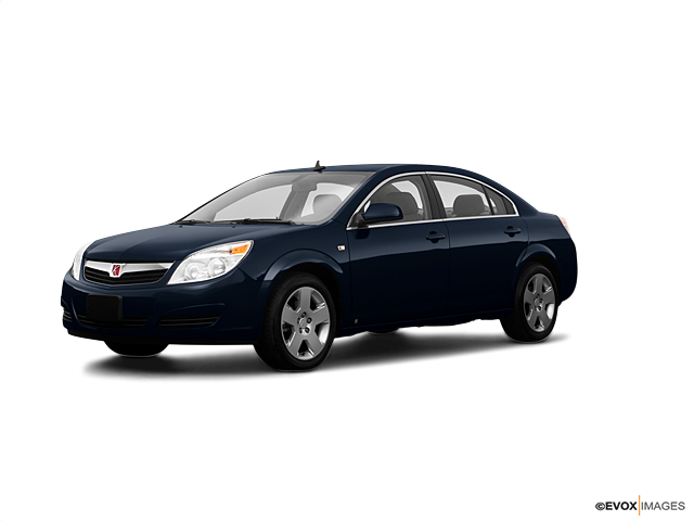2009 Saturn Aura Vehicle Photo in Trevose, PA 19053