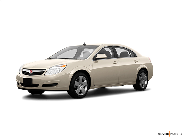 2009 Saturn Aura Vehicle Photo in Akron, OH 44303