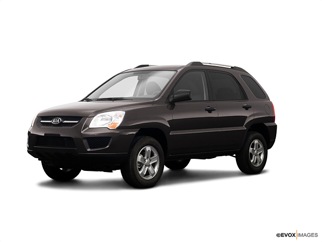 2009 Kia Sportage Vehicle Photo in Queensbury, NY 12804