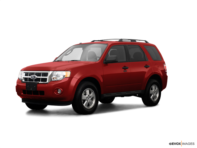 2009 Ford Escape Vehicle Photo in Independence, MO 64055