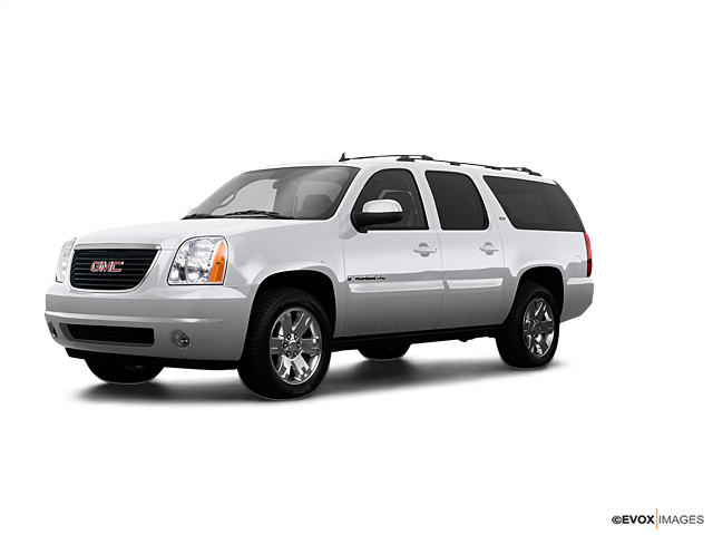 2009 GMC Yukon XL Vehicle Photo in Greensboro, NC 27405