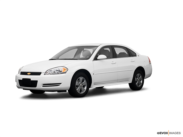 2009 chevy impala service airbag recall