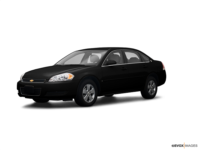 2009 Chevrolet Impala Vehicle Photo in Lincoln, NE 68521
