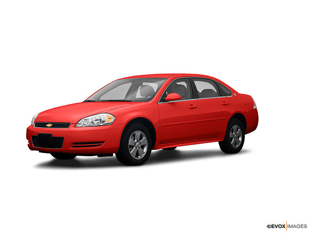 2009 Chevrolet Impala Vehicle Photo in Springfield, TN 37172