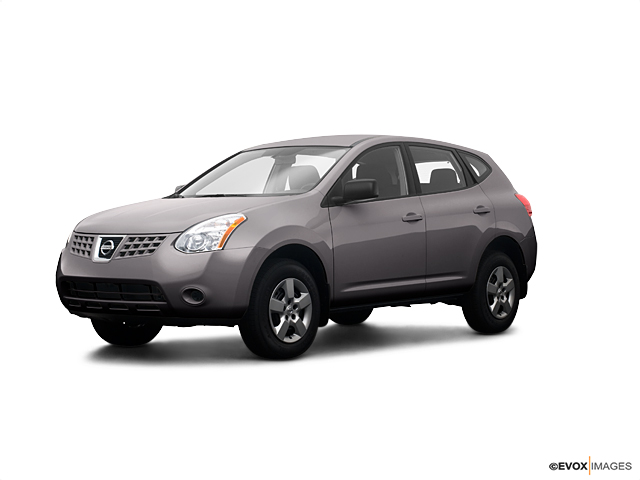 2009 Nissan Rogue Vehicle Photo in Gaffney, SC 29341