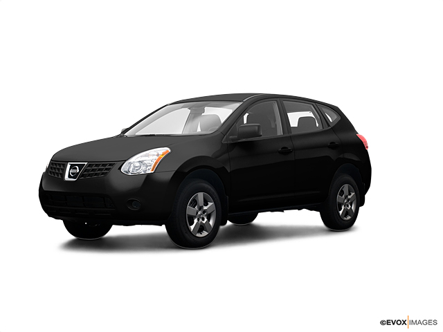 2009 Nissan Rogue Vehicle Photo in Helena, MT 59601
