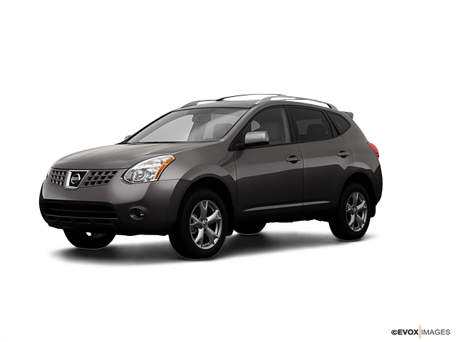 2009 Nissan Rogue Vehicle Photo in Crosby, TX 77532