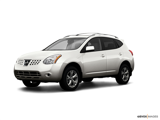 2009 Nissan Rogue Vehicle Photo in Newark, DE 19711