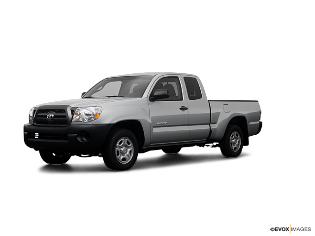 2009 Toyota Tacoma Vehicle Photo in Decatur, IL 62526