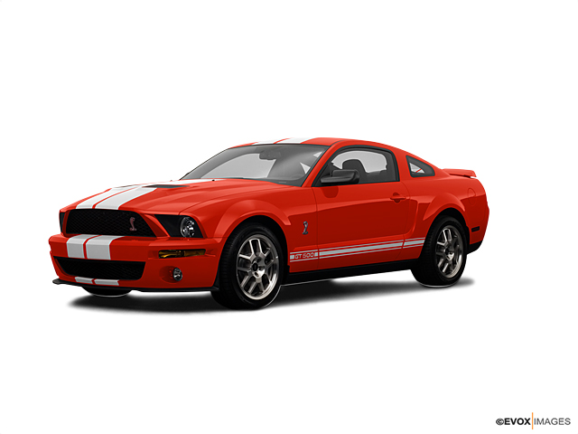 2009 Ford Mustang Vehicle Photo in Austin, TX 78759