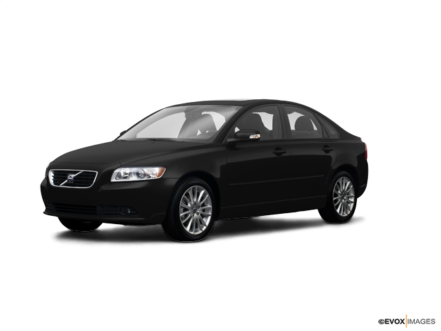 2009 Volvo S40 Vehicle Photo in Joliet, IL 60435