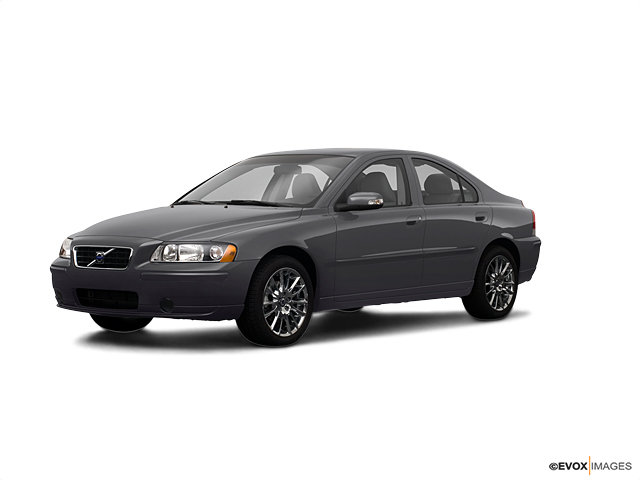 2009 Volvo S60 Vehicle Photo in Houston, TX 77090