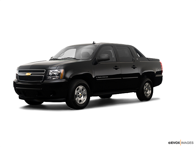 2009 Chevrolet Avalanche Vehicle Photo in Nashville, TN 37203