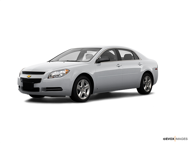 2009 Chevrolet Malibu Vehicle Photo in Anchorage, AK 99515