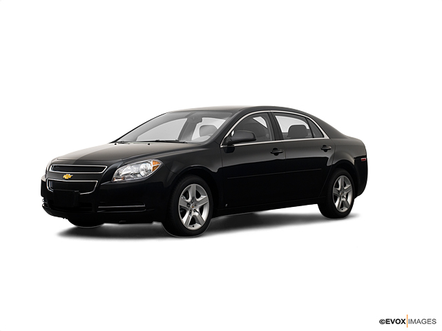 2009 Chevrolet Malibu Vehicle Photo in Allentown, PA 18103