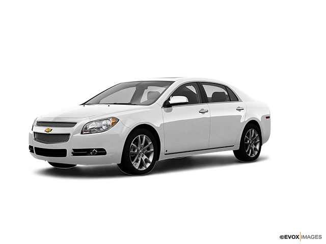 2009 Chevrolet Malibu Vehicle Photo in Willoughby Hills, OH 44092