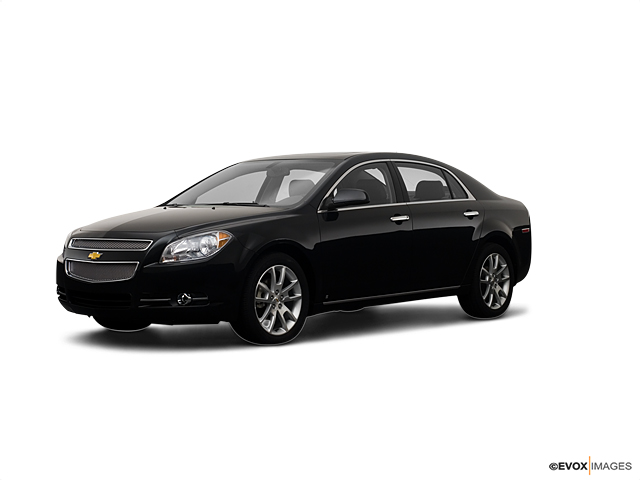 2009 Chevrolet Malibu Vehicle Photo in Detroit, MI 48207