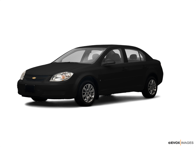 2009 Chevrolet Cobalt Vehicle Photo in Lake Bluff, IL 60044