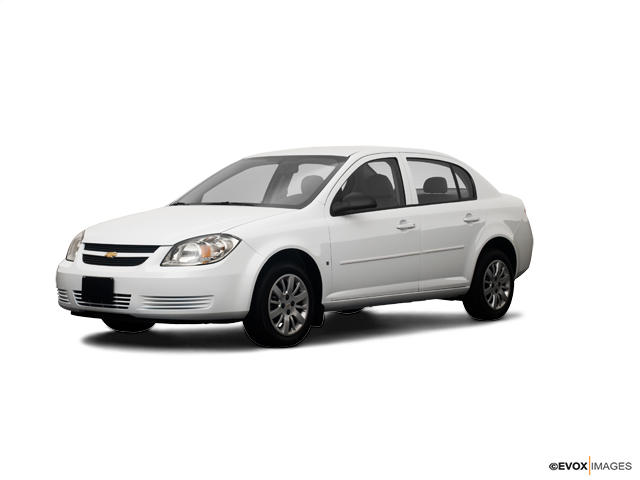 2009 Chevrolet Cobalt Vehicle Photo in San Angelo, TX 76903