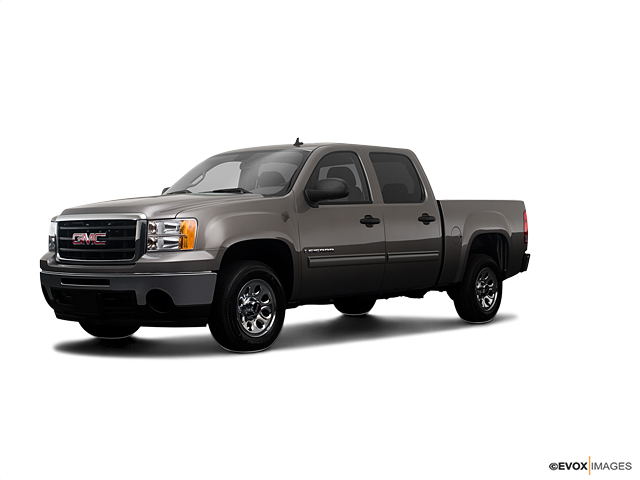 2009 GMC Sierra 1500 Vehicle Photo in Ocala, FL 34474